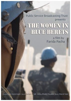 The Women in Blue Berets is ready!
